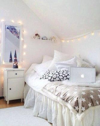 เปลี่ยนสไตล์ห้องนอนธรรมดาให้สวยหรูแบบไม่ต้องเปลืองงบ