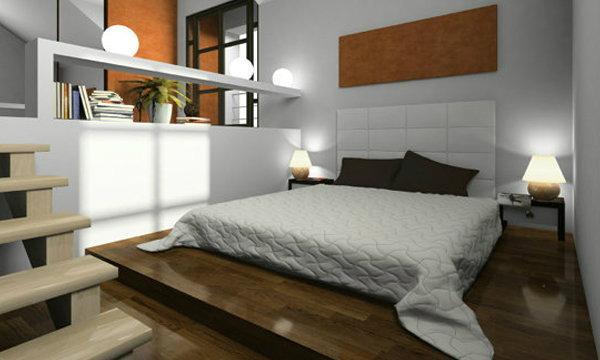 """11 เหตุผล ทำไมคนถึงชอบ """"เตียงสีขาว"""""""