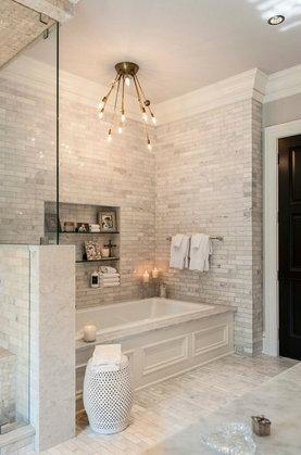 เคล็ดลับเลือกกระเบื้องปูพื้นห้องน้ำให้สวยงามและปลอดภัย