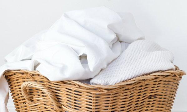 """6 ข้อผิดพลาดเรื่องงาน """"ซัก"""" ที่คุณเคยทำกับ """"ผ้าปูเตียง"""""""