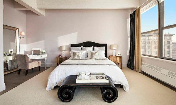 รวม 7 เตียงนอนซุปตาร์ฮอลลีวูดที่ใครๆ อยากเข้าไปซุกตัวนอนข้างๆ