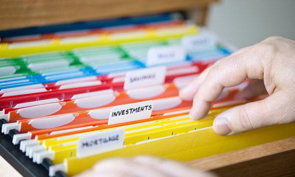 5 กฎเหล็ก จัดเอกสารบนโต๊ะทำงาน ให้ใช้งานง่ายจนต้องร้องว้าว!