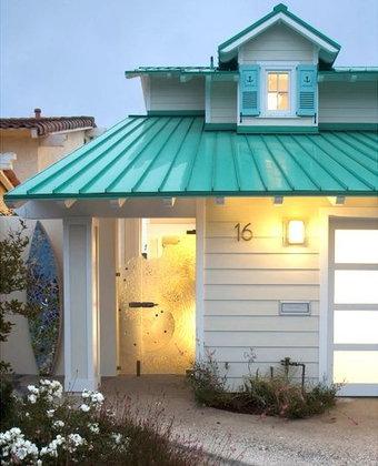 เคล็ดลับเลือกสีหลังคาบ้านให้บ้านเย็นสบายและสวยมีสไตล์สะดุดตา