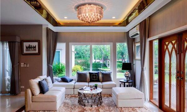 ลัดดารมย์ วัชรพล-รัตนโกสินทร์ Absolute Living เปิดอาณาจักรบ้านหรู แบบใหม่ Italian style