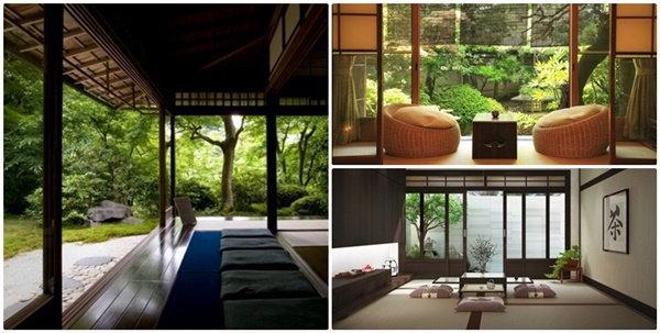 12 ไอเดียแต่งบ้านสไตล์ เซน ญี่ปุ่น