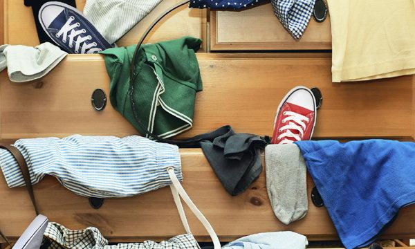 15 สิ่งที่ต้องโยนทิ้ง (เดี๋ยวนี้) เพื่อไม่ให้บ้านรก