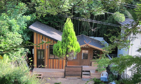 ที่พักในญี่ปุ่น เมืองโอกายามา