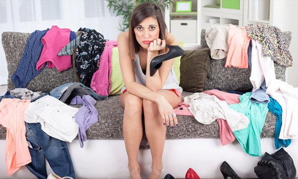จัดตู้เสื้อผ้าอย่างไร จากตู้หลายใบ จัดใส่ตู้ใบเดียวสบาย