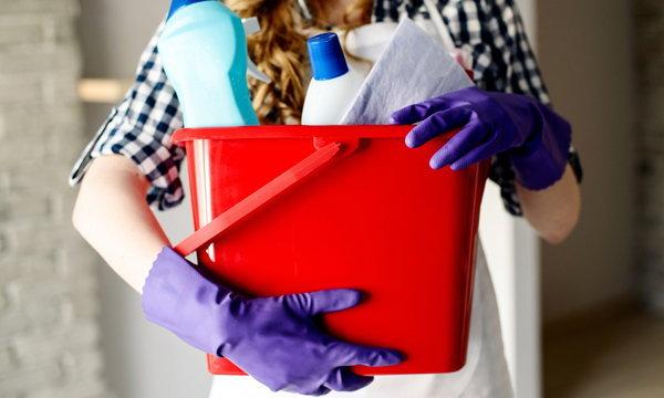 9 ข้อผิดพลาดที่ทำให้การทำความสะอาดกลายเป็นเรื่องยาก