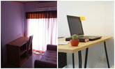รีวิว รีโนเวท คอนโด บ้านๆ ให้เป็นห้องฮิปสเตอร์ ด้วยงบ 50,000 บาท