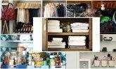 4 เคล็ดลับการจัดระเบียบสิ่งของภายในบ้านของคุณ จากเรื่องยากให้เป็นเรื่องง่าย