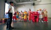 ครั้งแรกในเมืองไทย! กับการปรากฏตัวของพลพรรคนักสร้างความสุขจากทุกเทศกาลที่'โฮมโปร เอ็กซ์โป ครั้งที่25