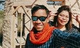 """คู่รักสร้าง """"บ้านดิน"""" เป็นเรือนหอ ดูวิธีทำจากยูทูป สร้างเอง ใช้เงินแค่ 5 หมื่น"""