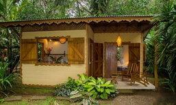 บ้านหลังเล็กแบบพอเพียงกับค่าใช้จ่ายเริ่มต้นที่ 1.5 แสน