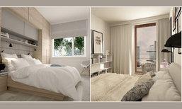 ไอเดียสำหรับการเลือกเฟอร์นิเจอร์ห้องนอนขนาดเล็กและเคล็ดลับในการขยายพื้นที่