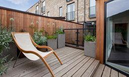 7 ไอเดียต่อเติมพื้นที่ แบบไม่ต้องสร้างบ้านหลังใหม่