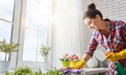 5 แนวคิดแต่งบ้านแบบสนุกและได้ประโยชน์ด้วย