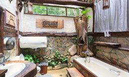 ตอบคำถาม ทำไมเราจึงควรมีต้นไม้ไว้ในห้องน้ำ?