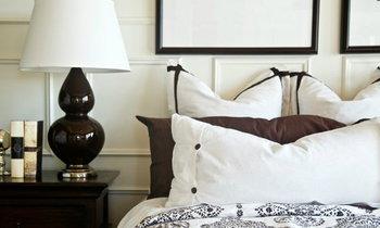 """10 สิ่งจำเป็นใน """"ห้องนอน"""" ที่คุณไม่ควรปล่อยผ่าน"""