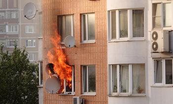 10 คำแนะนำหนีไฟอาคารสูง ทำอย่างไรถึงรอด