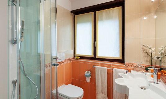 รู้ไหม ? ห้องน้ำสีไหนบอกว่าคุณฉลาด บริสุทธิ์ รักอิสระ และช่างฝัน