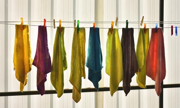 5 เทคนิคตากผ้าให้แห้งในวันฝนตก