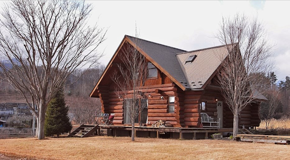 10 บ้านไม้สุดสวยสร้างง่ายเป็นมิตรกับธรรมชาติ