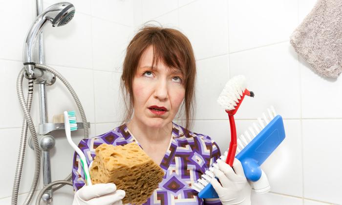 ห้องน้ำกลับมาแจ่ม กับเคล็ดลับกำจัดคราบแบบอยู่หมัด ไม่เสี่ยงอันตราย