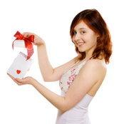 ให้ของขวัญถูกใจสาวๆตามราศีเกิด
