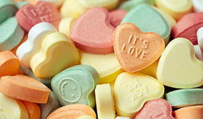 แบบทดสอบ : รักแบบไหนที่ใจต้องการ