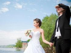 ทายใจจากของชำร่วยในงานแต่งงาน
