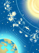 Lisa Horoscope ประจำวันที่ 8 - 14 กันยายน 2553