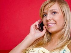 ทายนิสัยจากการรับโทรศัพท์