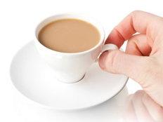 ทายนิสัยจากลักษณะการจับถ้วยกาแฟ