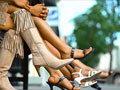 ทายนิสัย : แอบดูนิสัย (สาว) ผ่านรองเท้า