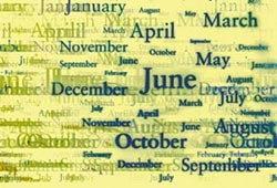 ทายนิสัย : ทายนิสัยจากเดือนเกิด