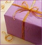 ทายนิสัย : กระดาษห่อของขวัญทายใจ