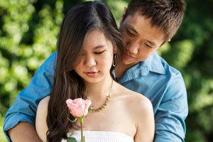 เสริมดวงคู่รักตามตำราจีน