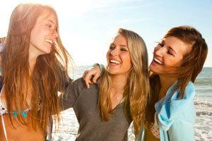 แบบทดสอบว่าคุณคือเพื่อนแบบไหน?