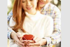 ดูดวงความรักตามปีนักษัตรแบบจีน