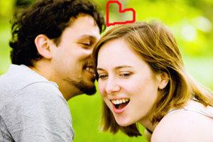 แบบทดสอบคุณสารภาพรักได้เก่งแค่ไหน?