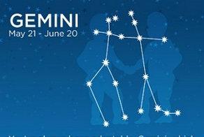 ราศีเมถุน(Gemini)