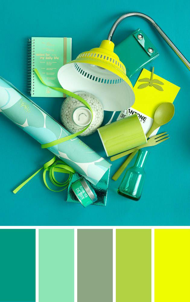 เลือกสีมงคลให้ดีส่งผลชีวิตราบรื่น