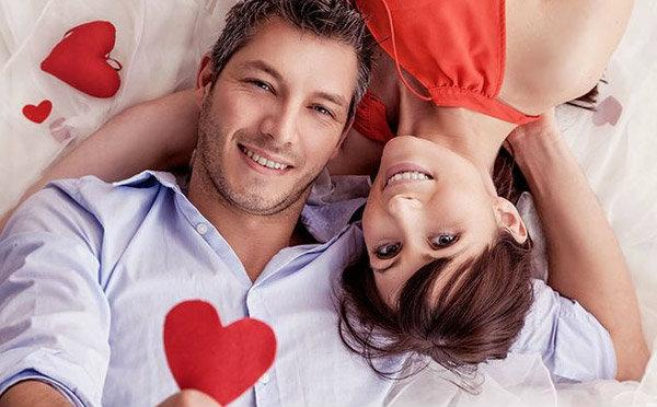 แบบทดสอบคุณกำลังอยากมีความรักรึเปล่า?