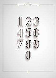นิยามหรือความหมายแห่งเลขศาสตร์