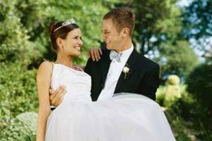 วิธีเสริมมงคลในงานแต่งงาน