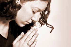 คำอธิษฐานเสริมดวง
