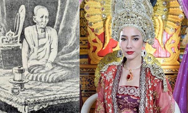 """เปิดตำนาน """"เพลิงพระนาง"""" จากโครงเรื่องจริง ราชินีสุดโหดในประวัติศาสตร์พม่า!!"""