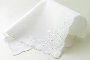ทายนิสัยจากผ้าเช็ดหน้าผืนโปรด