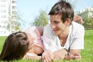 แบบทดสอบ คุณมองความรักเป็นอย่างไรบ้าง